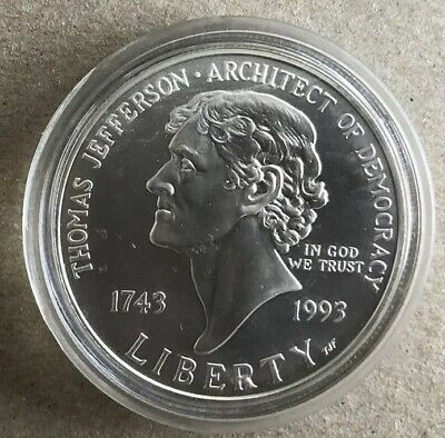 thomas jefferson architect of democracy