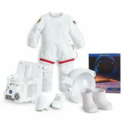 American Girl Doll Luciana's Mars Space Suit NEW!!