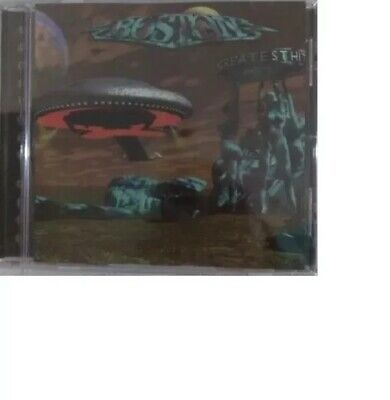 Boston / Greatest Hists / CD Brand New, Never Open