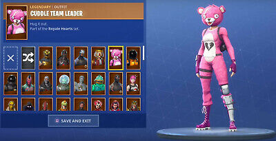 ✅ Fortnite Account with Skins ✅Fast Delivery 2-20 Skins