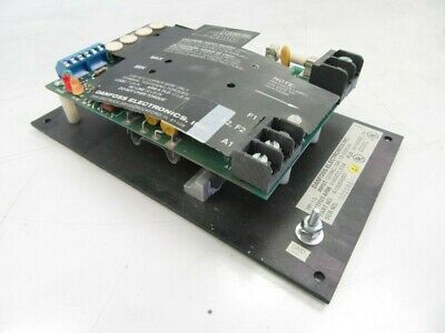 A11500A000 Danfoss Drive 1/2hp 10a 120vdc (Used Tested)