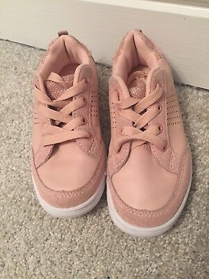 girls trainers size 11 New Nude
