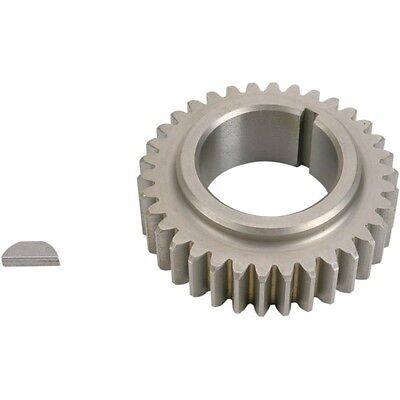 S&S Cycle 34T Rear Inner Cam Gear Undersize 06-Up Dyna,07-Up Twin Cam 0925-0154
