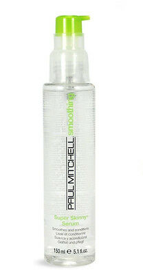 Paul Mitchell Smoothing Super Skinny Serum 5.1 oz. BRAND NEW FRESH STOCK
