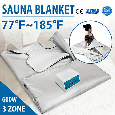 Fir Portable Manta Sauna Metabolism Accelerate Slimming Complete Specifications