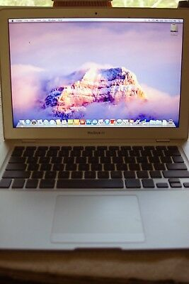 "Apple MacBook Air A1237 13.3""..Great Cosmetics, Excellent.."