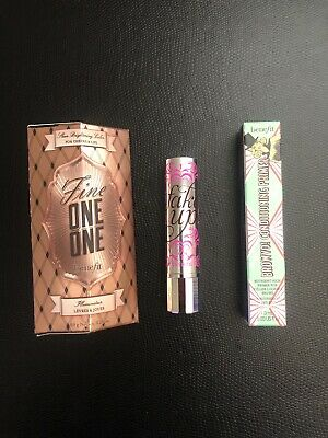 Fine-One-One Sheer Brightening Color for Cheeks & Lips by Benefit #18