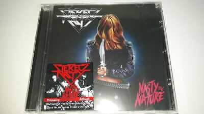 Nasty by Nature by Stereo Nasty (Cd, Brazil, 2019) New/selead
