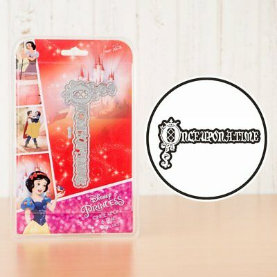 Disney Princess  - Snow White Limited Edition Die OnceUpon A Time