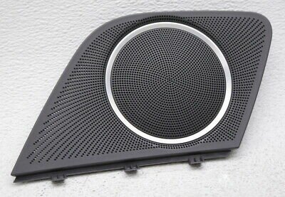 OEM Audi A5 Coupe, S5 Coupe Lower Rear Right Quarter Speaker Grille