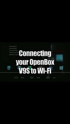 Openbox 12 Months Gift 3 Lines Test Free 24 Hours (No Box Includes)only Gift