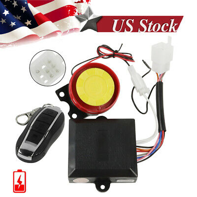 REMOTE CONTROL KILL Start Switch For 50 70 90 110 125cc ATV