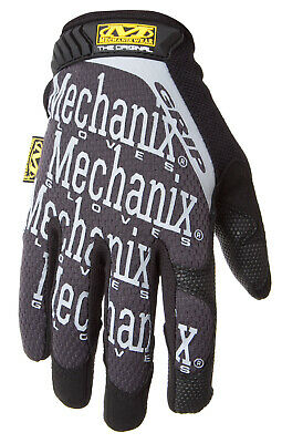 Mechanix Wear Handschuhe The Original Grau/Schwarz - Grip