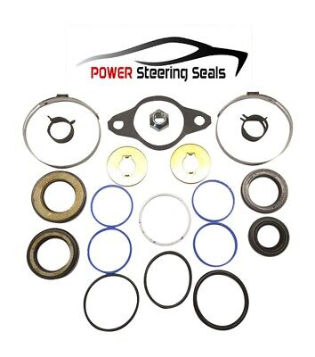 POWER STEERING RACK AND PINION SEAL//REPAIR KIT FITS CADILLAC STS 2005-2012