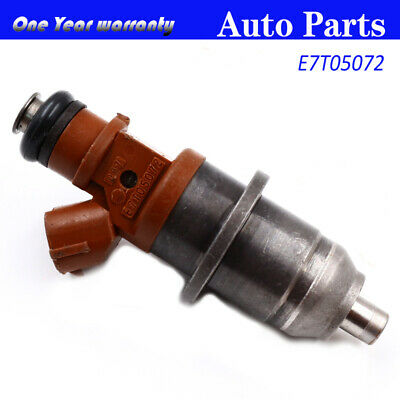 E7T05072 New Fuel Injector For Mitsubishi Pajero IO H67W H77W 4G93 4G94