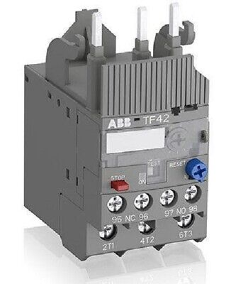 ABB THERMAL OVERLOAD RELAY 76.7x45x53.5mm 690V- 0.23-0.31 A Or 0.31-0.41 A