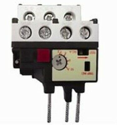 Eaton EDOL OVERLOAD RELAY Direct Mounting- 0.9-1.3A Or 1.8-2.5A