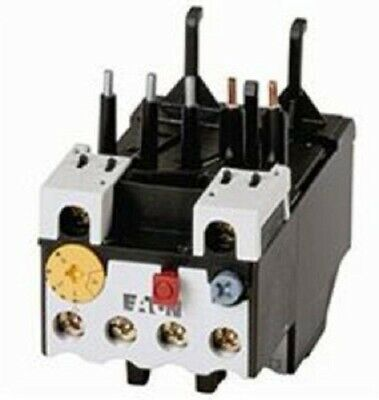 Eaton OVERLOAD RELAY 690V Suit C-Contactor, Class 10A- 0.1-0.16A Or 0.16-0.24A
