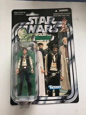 Star Wars Vintage Collection Han Solo Yavin Ceremony VC 42