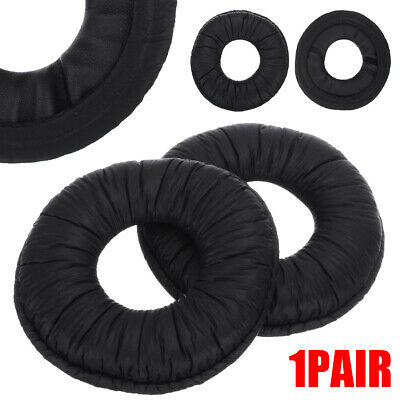Replacement Ear Pads Cushion For SONY MDR-ZX100 ZX300 ZX330BT V300 Headphones