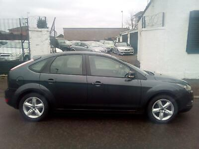 Ford Focus 1.8 Zetec 2010 (59)**Full Years MOT**Excellent Family Car**£2295
