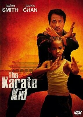 Karate Kid DVD NEW BLISTER PACK