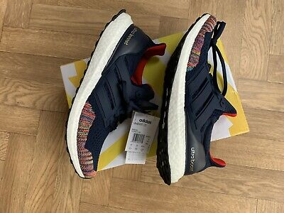 179d69f85 Adidas Ultra Boost Ltd Uk Size 10 Boxed New Continental Soles RRP £160