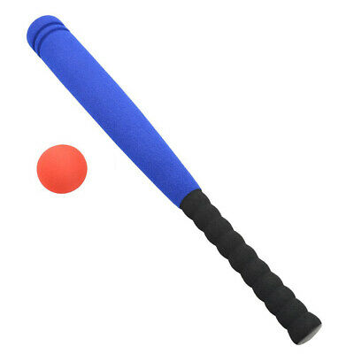 Safe Foam Baseball Bat with Baseball Toy Set for Children Age 3 to 5 Years Old