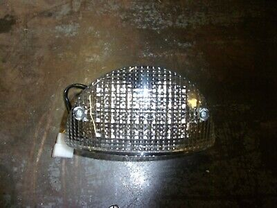 Kawasaki ZR750 Zephyr Rear LED Clear Brake Light