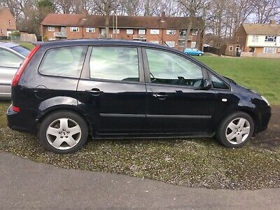 Ford CMax 1.6 style