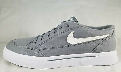 separation shoes 02a14 d5ee0 NIKE Men s Gts  16 TXT Casual Shoe Cool Grey White (840300 ...