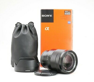 Sony FE 28-70 mm F 3.5-5.6 OSS (SEL2870) + TOP (224052)
