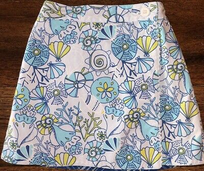 Two looks for one price! Hartstrings reversible skirt size 5-6