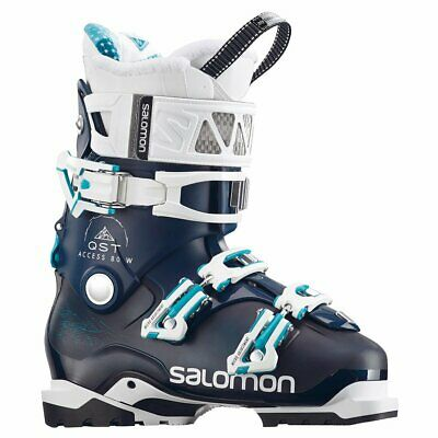 SALOMON QST ACCESS 80 W Ski Boots Women's 2019 $279.95