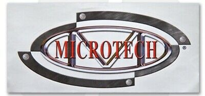MICROTECH KNIFE BOX - $20 50 | PicClick