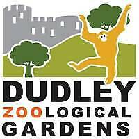 Dudley Zoo discounted entry   , Admits 2 people for only £16.75