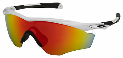 e6dd1659cb OAKLEY M2 FRAME XL Sunglasses OO9343-05 Polished White