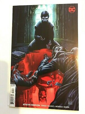 Detective Comics 994 995 996 997 998 1st prints NM Countdown #1000 Mark Brooks