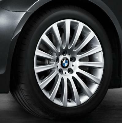 4 BMW Roues D'Hiver