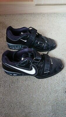3c85321356cff NIKE ROMALEOS 2 Weightlifting Powerlifting Shoes - £80.00