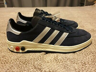 pretty nice b63fb 72d91 Adidas columbia spzl size 9.5 uk bnib