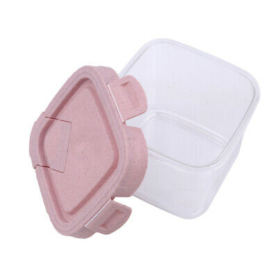 Kitchen Storage Box Food Sealing Pot Cereals Food Container Dry Goods Cans ONE