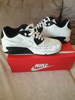 new style 0f60e 73ba6 NIKE AIR MAX 90 Og Vintage from 2002 rare sneakers soleswap kicks ...