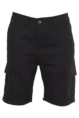 New Mens Chino Cotton Summer Casual Jeans Cargo Combat Shorts Half Pants Bottom