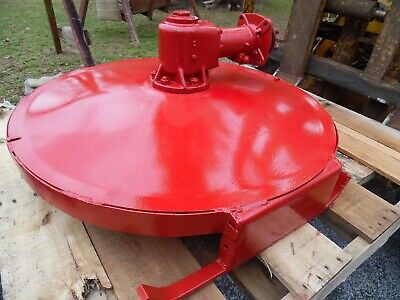 GRAVELY WALK Behind Tractor 30'' Bush Hog Rotary Mower Deck Gas Engine