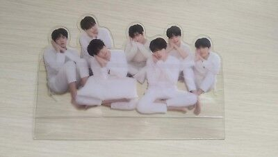 BTS Official Love Yourself Tear Album Standee