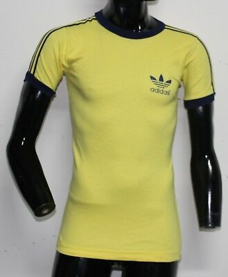 D Jersey Vintage In Shirt Soccer 5052 Original Ireland T Adidas Made nOmwv8Ny0