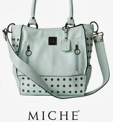 Miche Classic Luxe Shell Hampton w// Handles New in Package