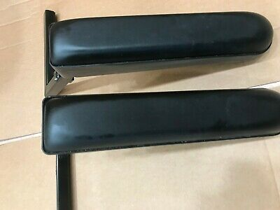 Pride Mobility Scooter Arm Rests With Mounting Brackets USED