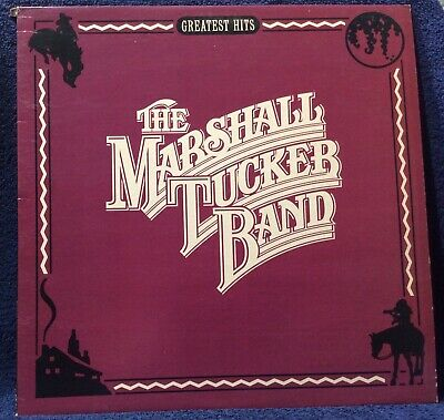 Marshall Tucker Band ➖ Greatest Hits